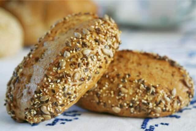 ホームベーカリーがあればお店のような雑穀パンも簡単