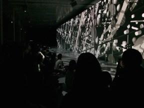大西景太「Cocktail Party in the AUDIO ARCHITECTURE」