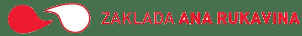 Zaklada Ana Rukavina Logo