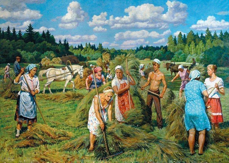 Приметы на урожай урале. Самые точные зимние народные приметы на урожай