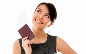 Смена фамилии в паспорте по собственному желанию