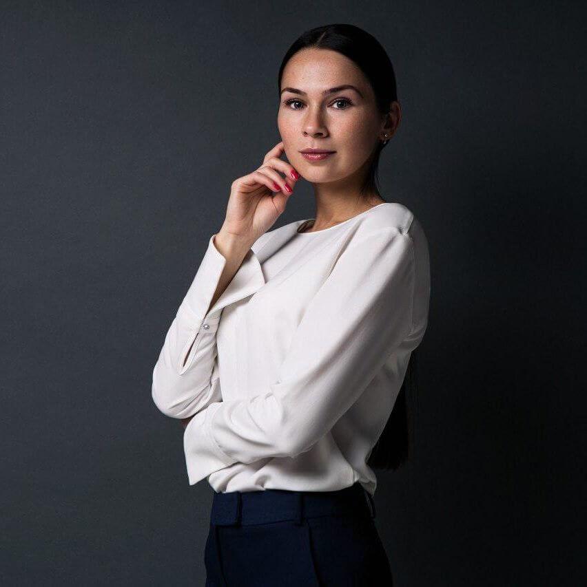 Адвокат Белозерская Мария Алексеевна