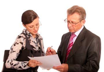 Расторжение контракта в связи с ликвидацией