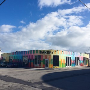 Picture of Bakery in Wynwood