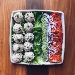 Image of Tuna Salad Platter