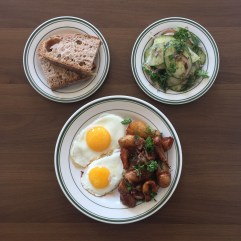 ZTB Deli - Egg Platter
