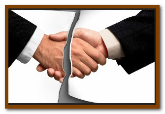 Контракт: исполнение или расторжение?
