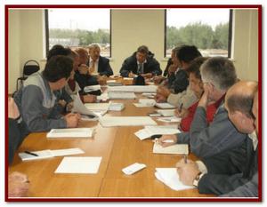 Комиссии по размещению заказов