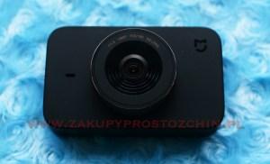 Wideorejestrator samochodowy Xiaomi Mijia Car DVR