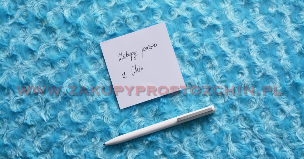 Długopis Xiaomi Mijia Pen  – zakupy w Yoshop