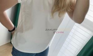 Bluzka ze sklepu Simplee Apparel na Aliexpress