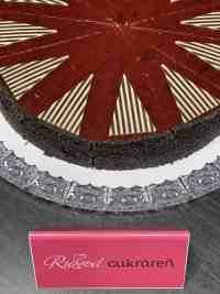 Cheesecake bez múky mak slivka. Ružová cukráreň Nitra