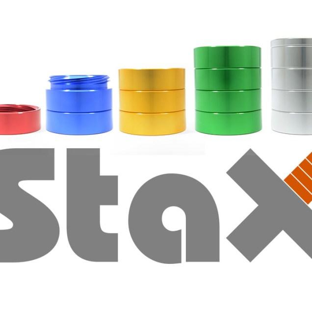 StaX Logo Image