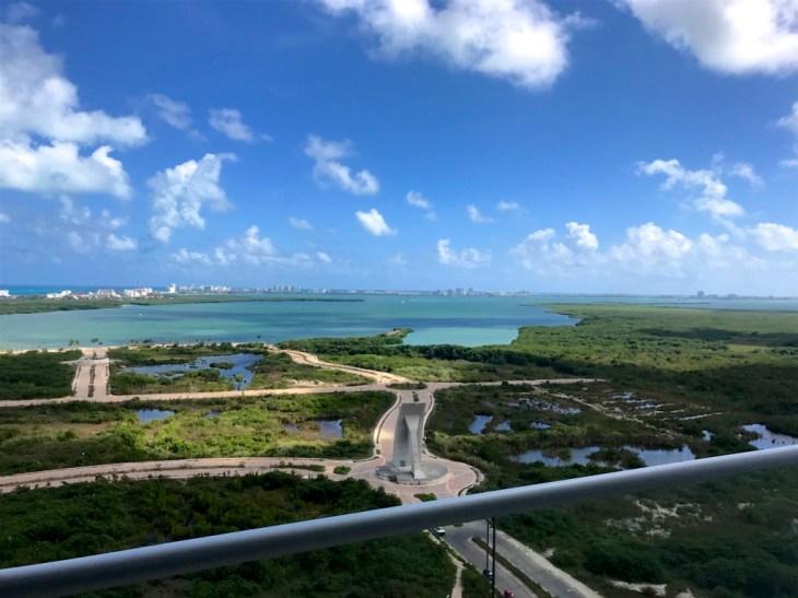 Cancun maisemakuva