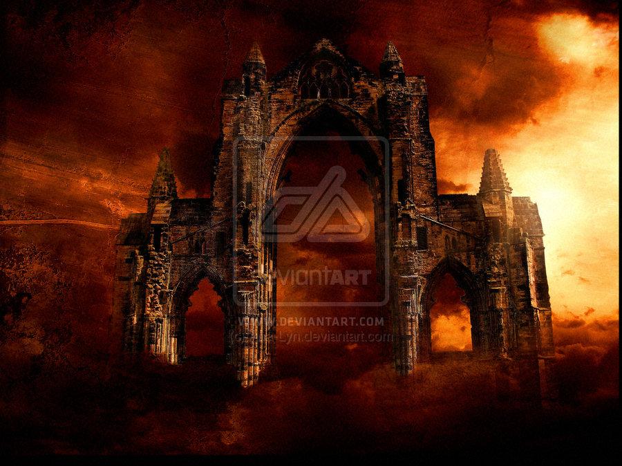 Satanic Astral Temple (2/5)