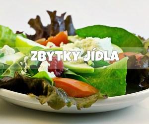 27) Zbytky jídla aneb jak neplýtvat a šetřit jídlo?