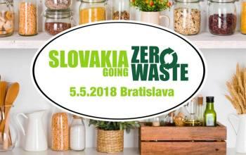 Dojmy a zážitky ze Slovakia Going Zero Waste