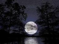 Luna Sobre Agua