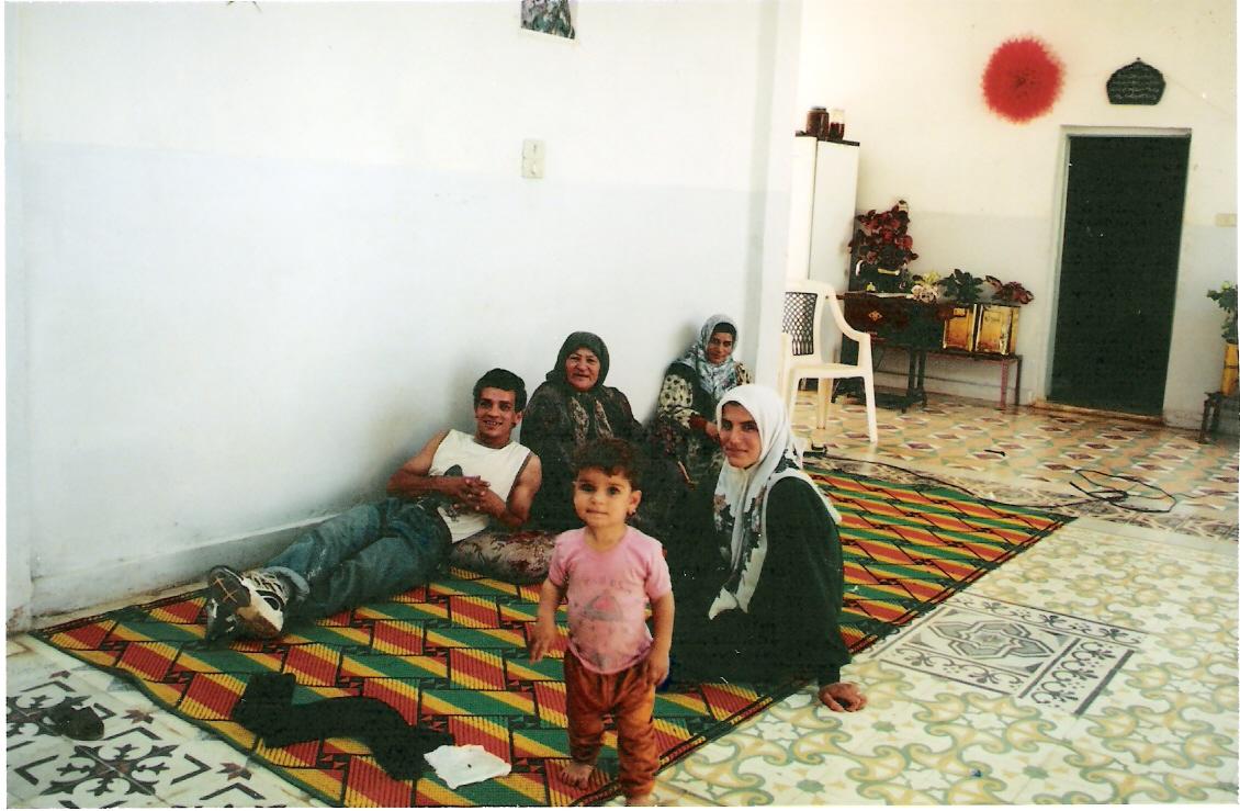 Οι Σύροι είναι ο πιο φιλόξενος λαός που έχω γνωρίσει