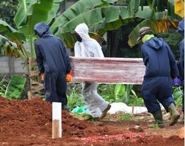 Đang sửa nhà, cặp vợ chồng hết hồn khi phát hiện ngôi mộ ngàn năm tuổi dưới sàn