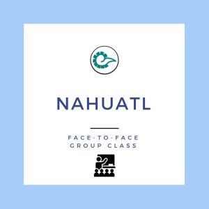 Nahuatl Group Class Image
