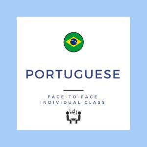 Portuguese Individual Class Image
