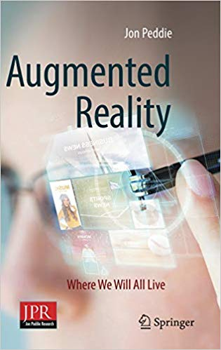 Augmented Reality Where We Will All Live 9783319545011 Computer Science  @