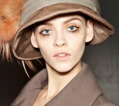 Louis Vuitton na jesień 2012; fot. elle.com