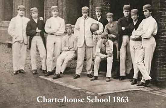 Първата футболна асоциация