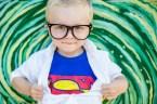 #superheroesforbenny