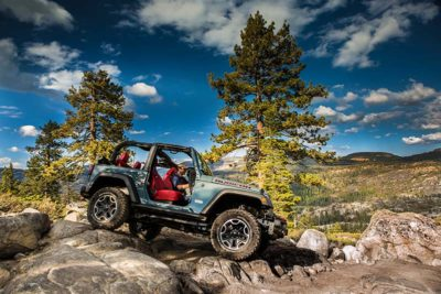 It may be the end of the line for the JK, but its legacy is only beginning.