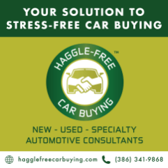 Your solution to stress-free car buying.