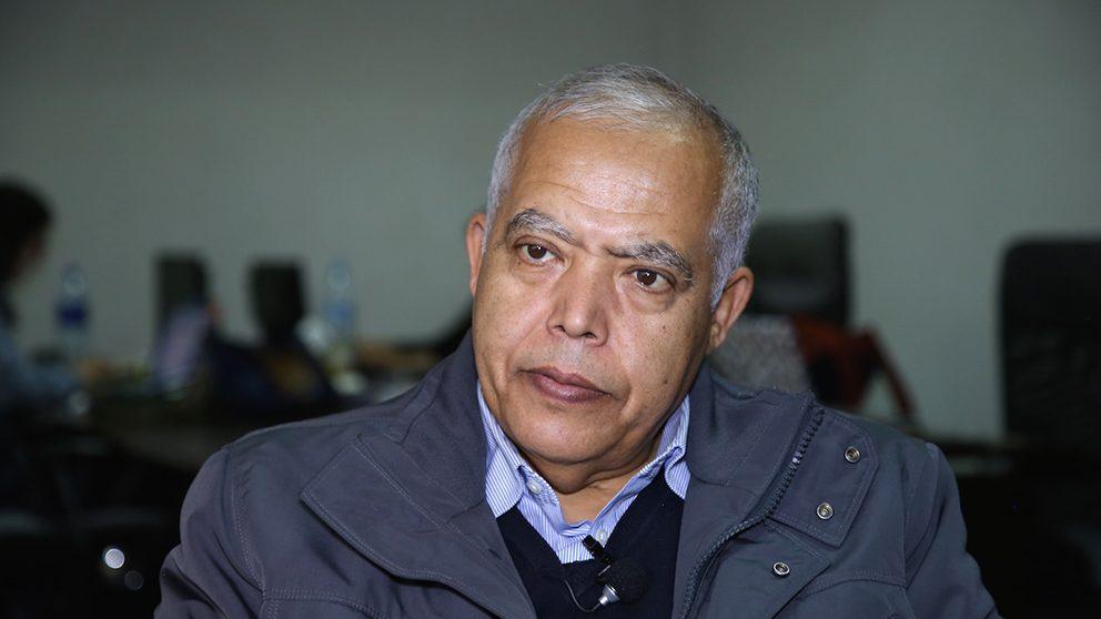 Abdallah Saaf / Ph. Yabiladi