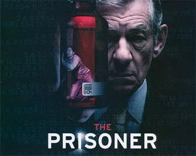 مینی سریال The Prisoner