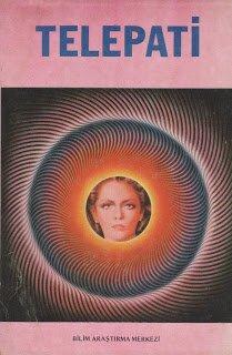 Bilim Araştırma Merkezi - BAM - Telepati Kitap