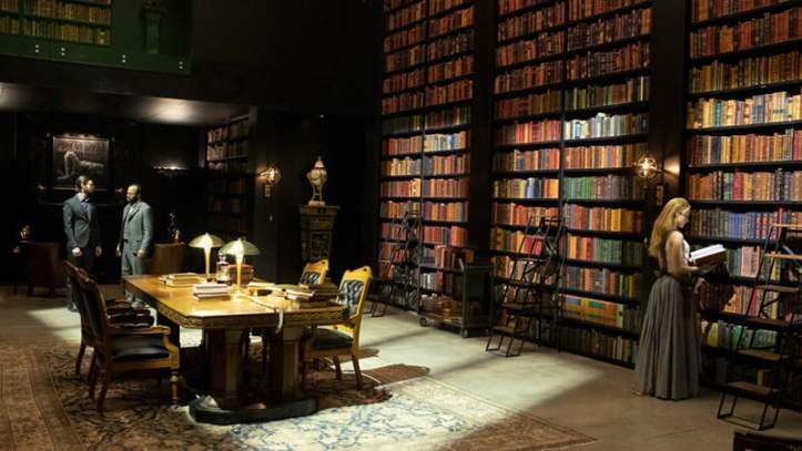 Westeorld 2. sezon inceleme - İnsan bilinci kütüphanesi