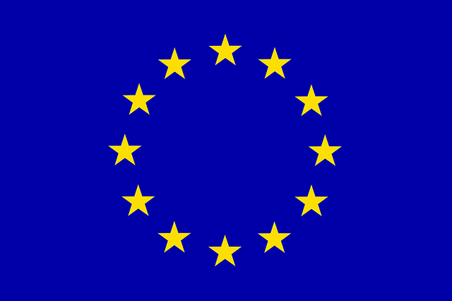 EU Council Flag