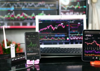 Trading - Technology