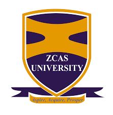 ZCAS University Cut Off Points