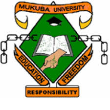 Mukuba University Online Application Form