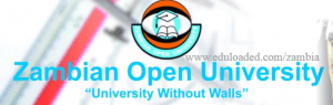 Zambian Open University Facebook Page