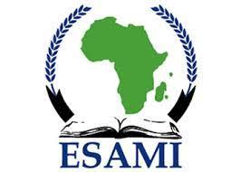 ESAMI Online Application Form