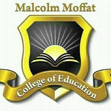 Malcolm Moffat College of Education Online Application Form