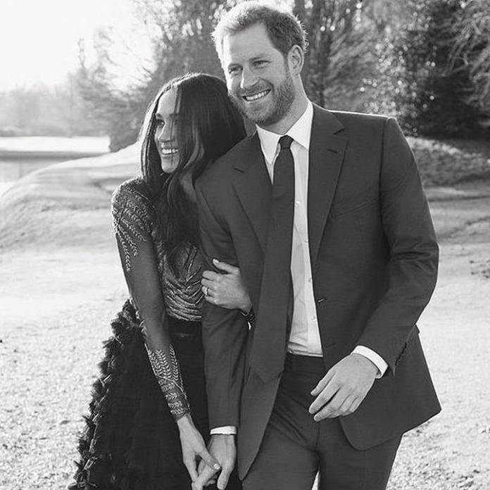Meghan Markle won't be promising to obey Prince Harry
