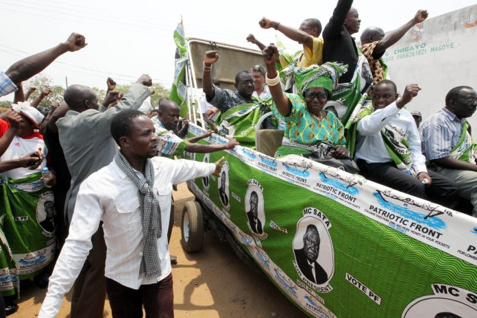 Explained: Why PF continues to be Zambia's number one party of choice
