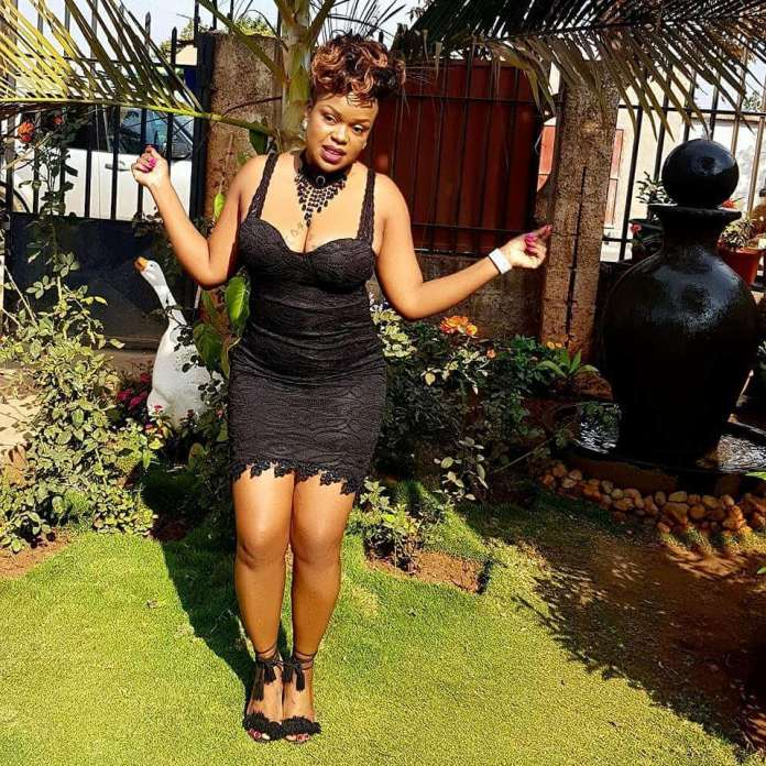 Mampi in 3 Latest Pictures – She is Stronger than ever!