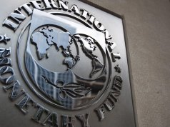 International Monetary Fund in Washington, DC