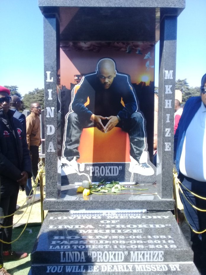#ProKidFuneral: In Pics and Videos
