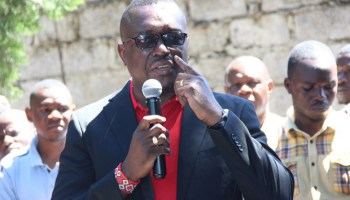 When it's time for PF to leave, they'll go – Nkombo