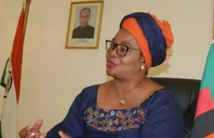 zambia high commissioner to India
